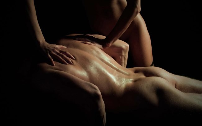 Erotic Massage | TRDS